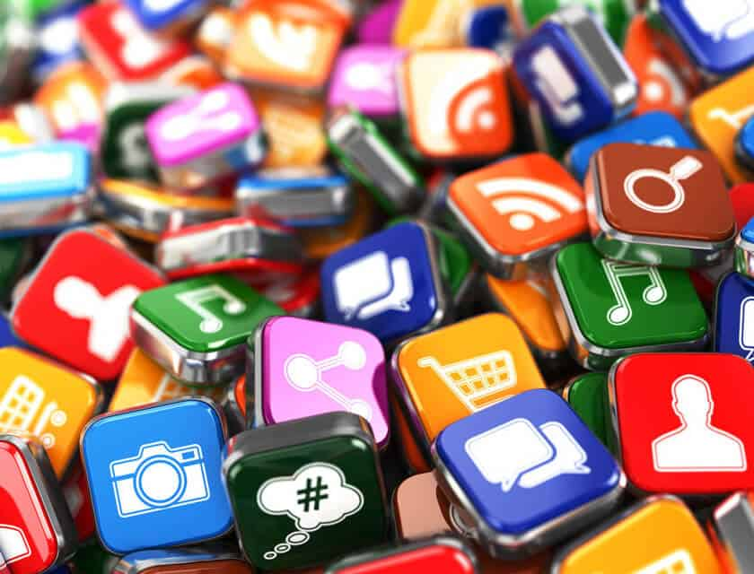 App Overload - Too Many Apps